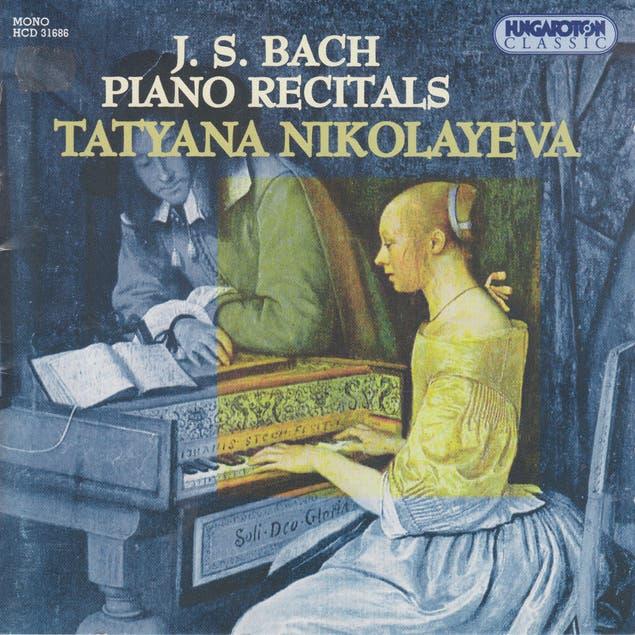Tatyana Nikolayeva