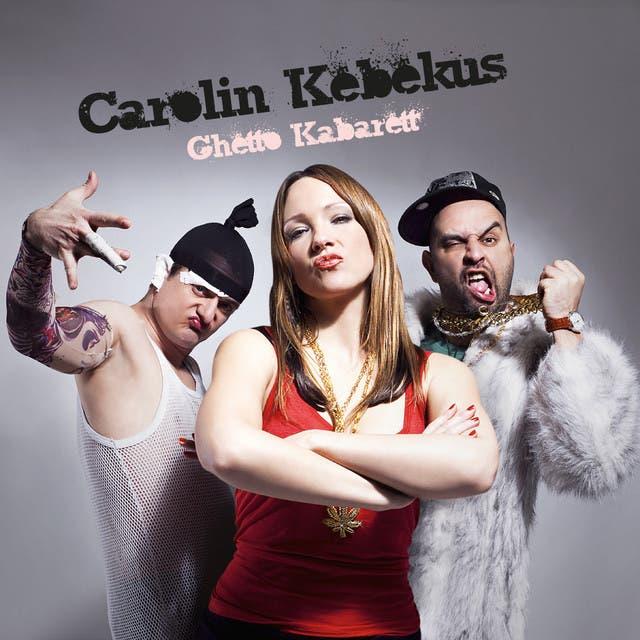 Carolin Kebekus