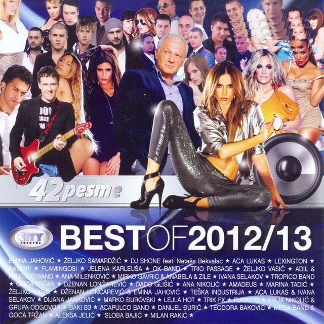 Best Of 2012/13