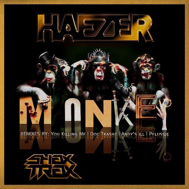 Monkey EP