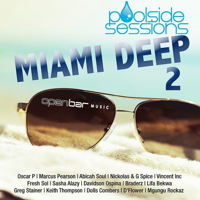 Poolside Sessions: Miami Deep 2
