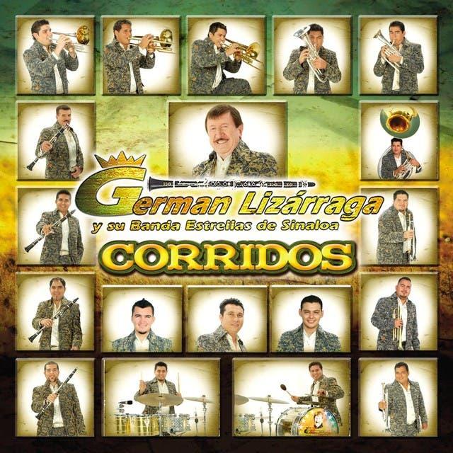 Germán Lizárraga Y Su Banda Estrellas De Sinaloa