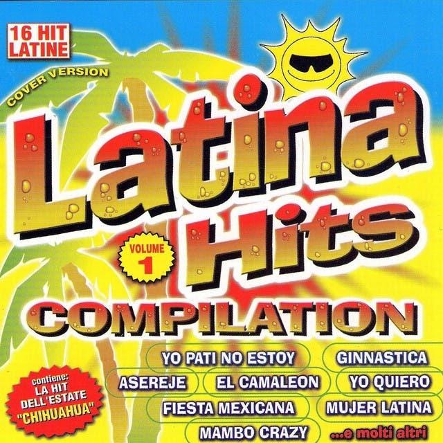 Latina Hits Compilation, Vol. 1