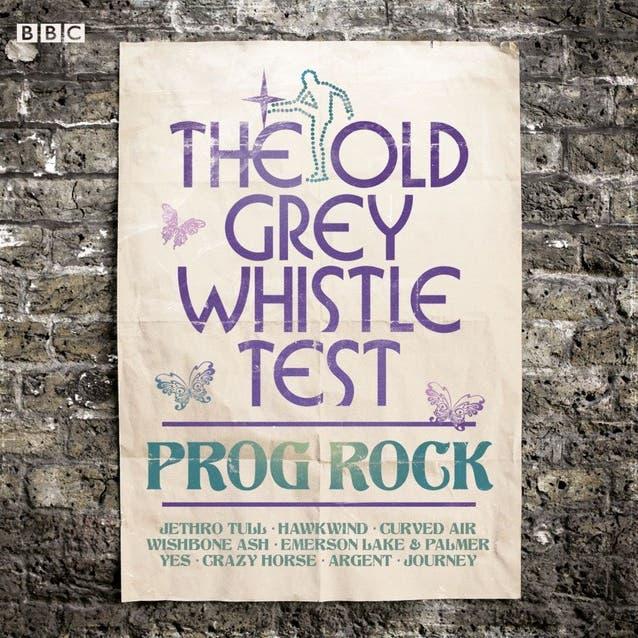 Various Artists - Old Grey Whistle Test Prog Rock image