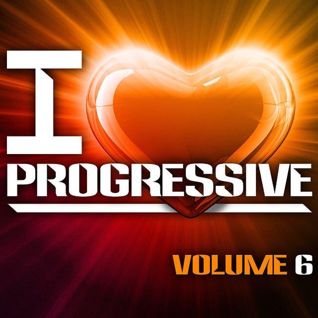 I Love Progressive, Vol. 6