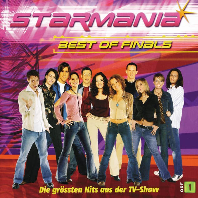 Starmania-Best Of Finals