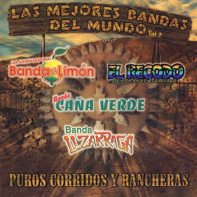 La Mejores Bandas Del Mundo Vol 2