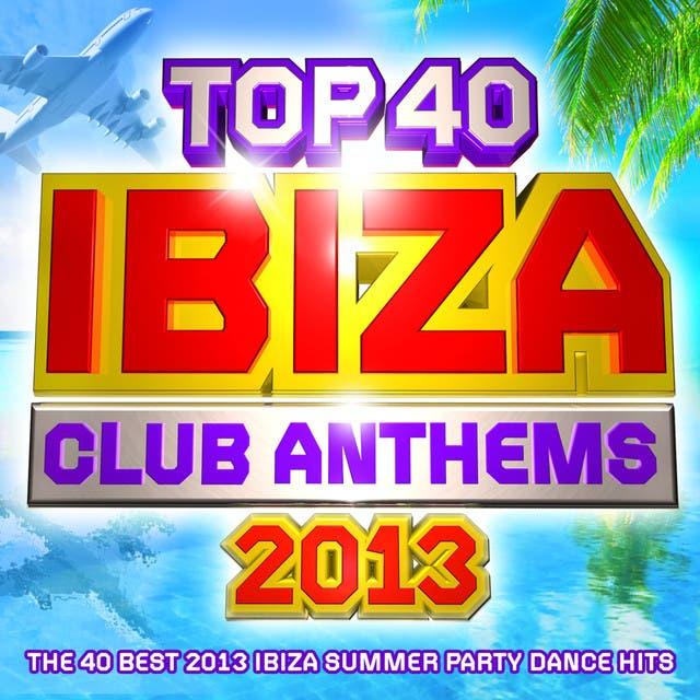 Ibiza DJ Rockerz
