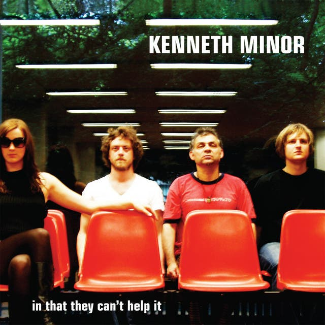 Kenneth Minor