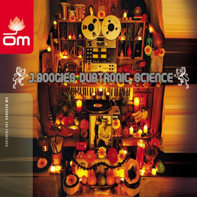 J-Boogie's Dubtronic Science