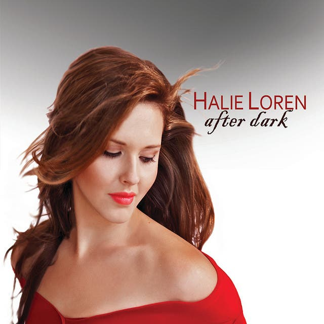 Halie Loren image