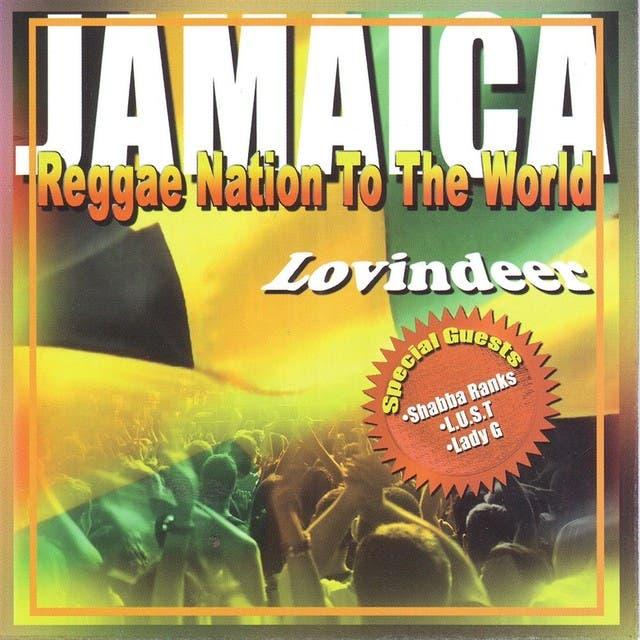 Jamaica Reggae Nation To The World