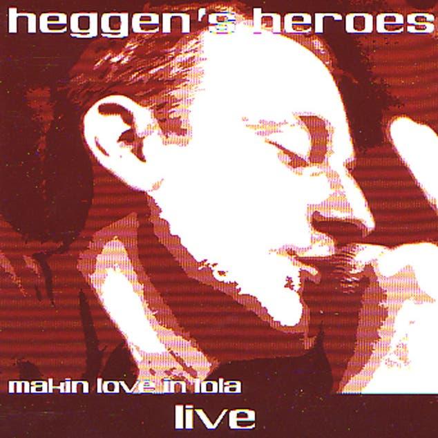 Heggens Heroes