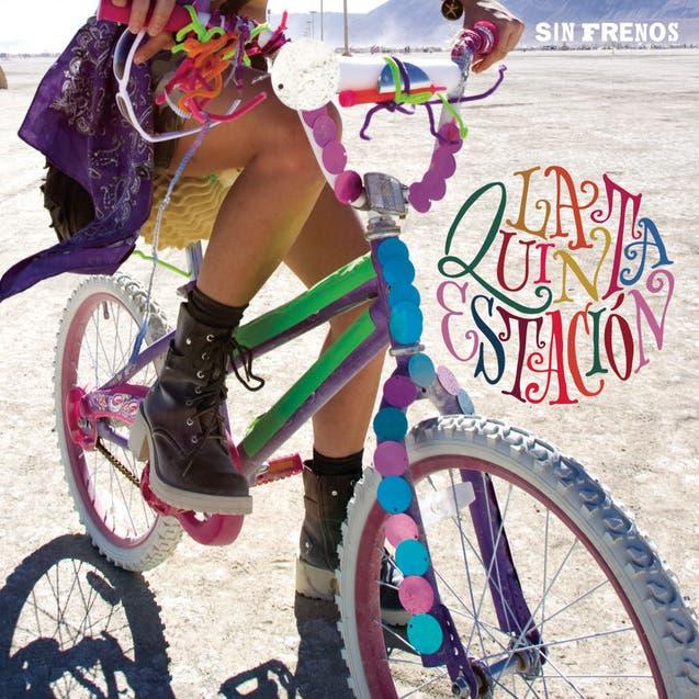 La Quinta Estacion A Dueto Con Marc Anthony image