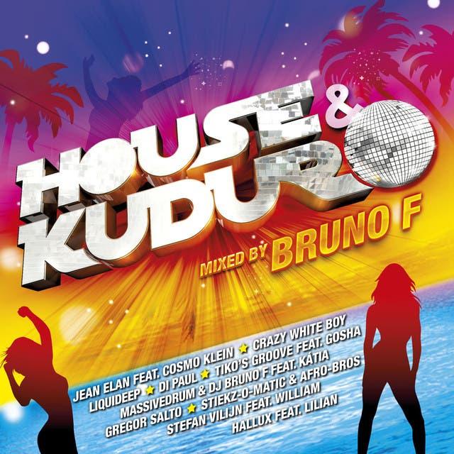 House & Kuduro (Mixed By Bruno F)