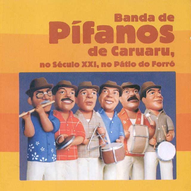 Banda De Pifanos De Curuaru
