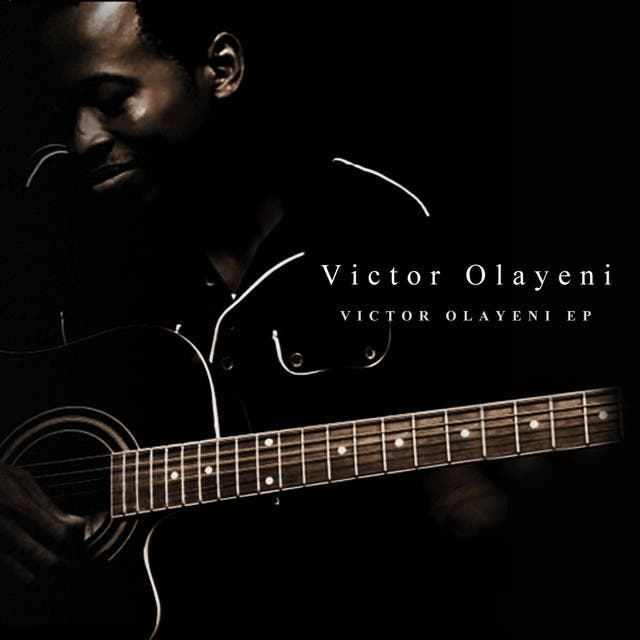 Victor Olayeni