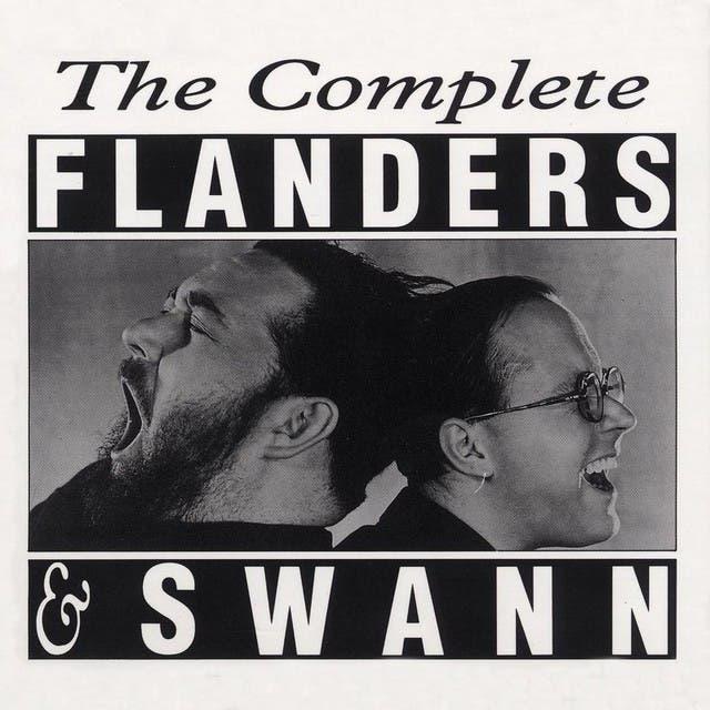 Flanders & Swann
