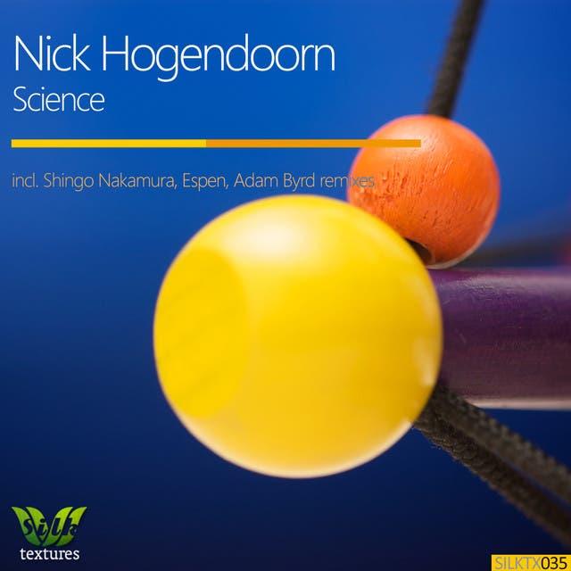 Nick Hogendoorn