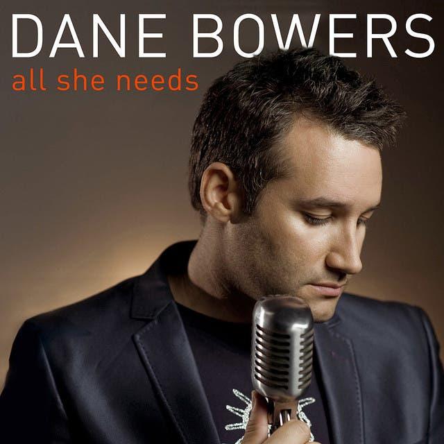 Dane Bowers