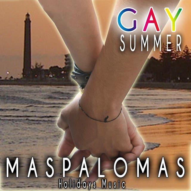 Gay Summer. Maspalomas Holidays Music