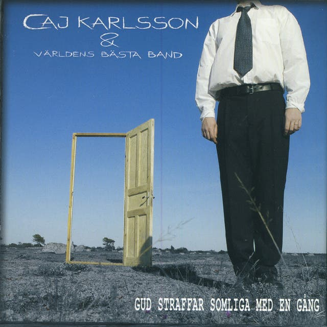 Caj Karlsson & Världens Bästa Band