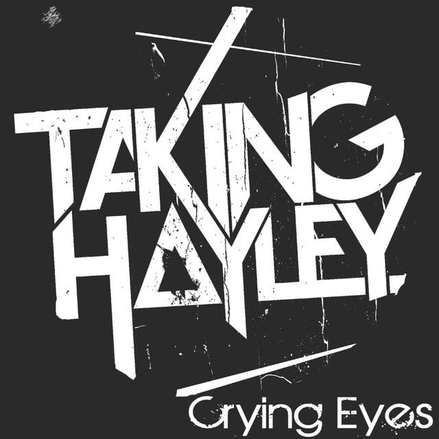 Taking Hayley image