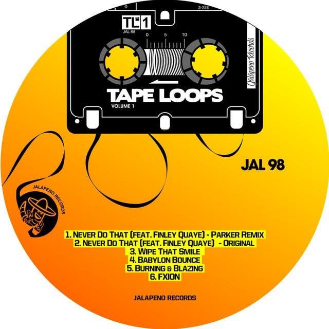 Tape Loops image