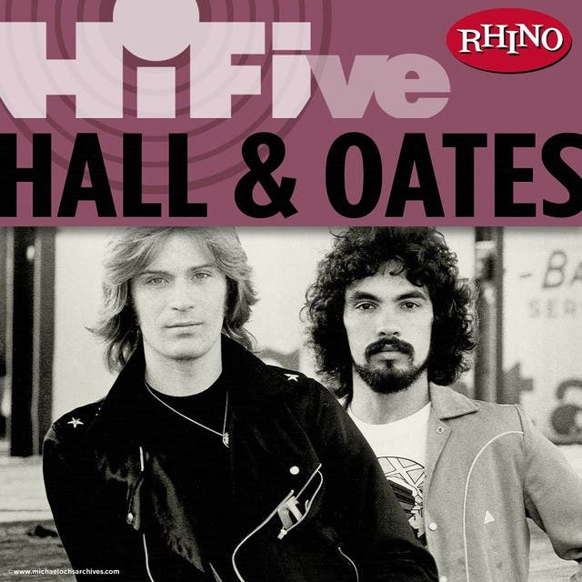 Hall And Oates image