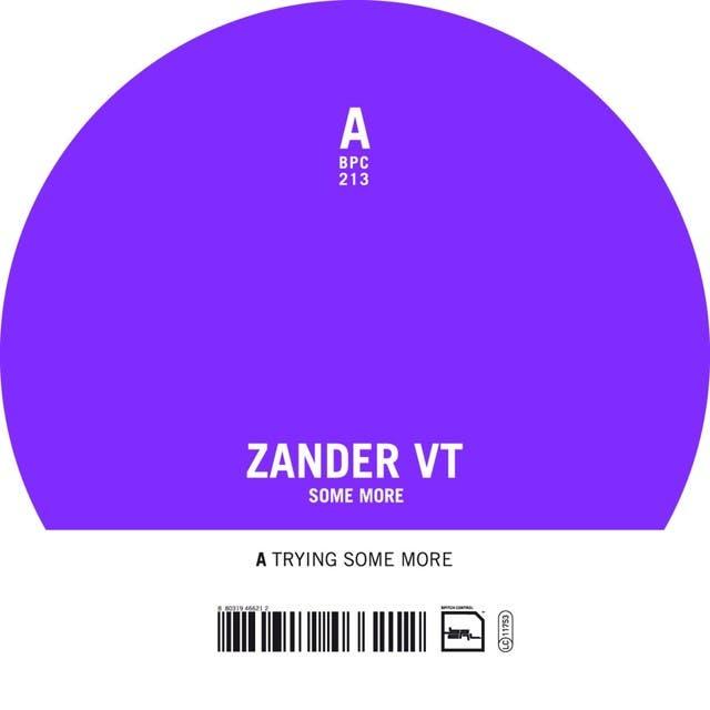 Zander VT