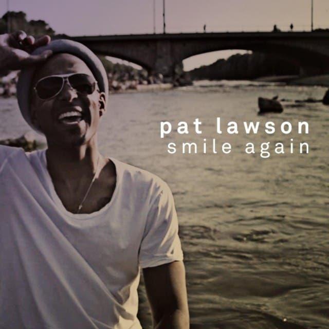 Pat Lawson
