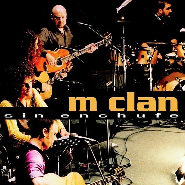 M-Clan image