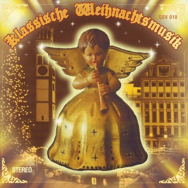 Klassische Weihnachtsmusik - Christmas - Advent