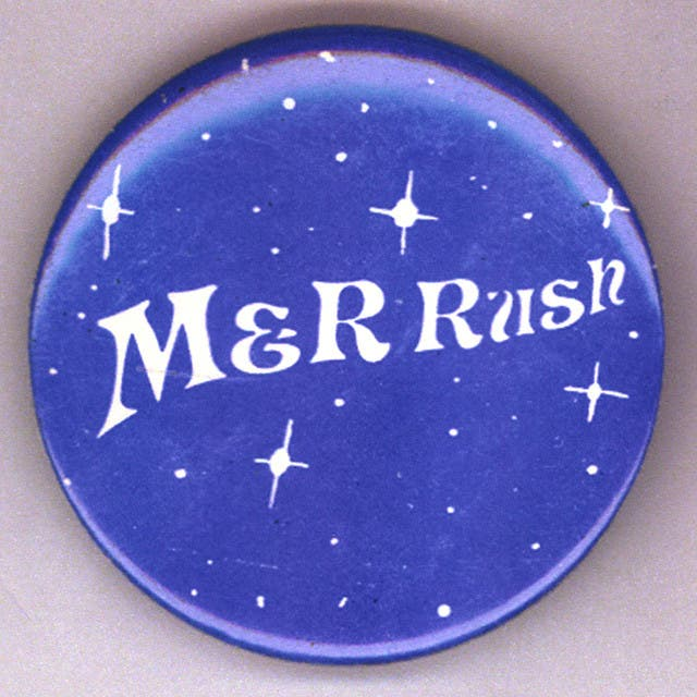 M&R Rush image