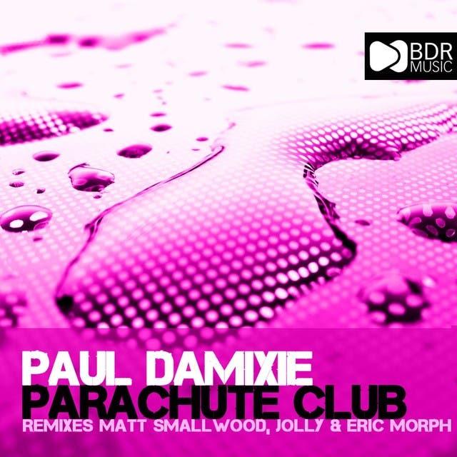 Paul Damixie