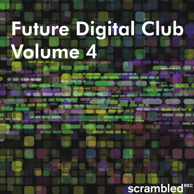 Future Digital Club, Vol. 4