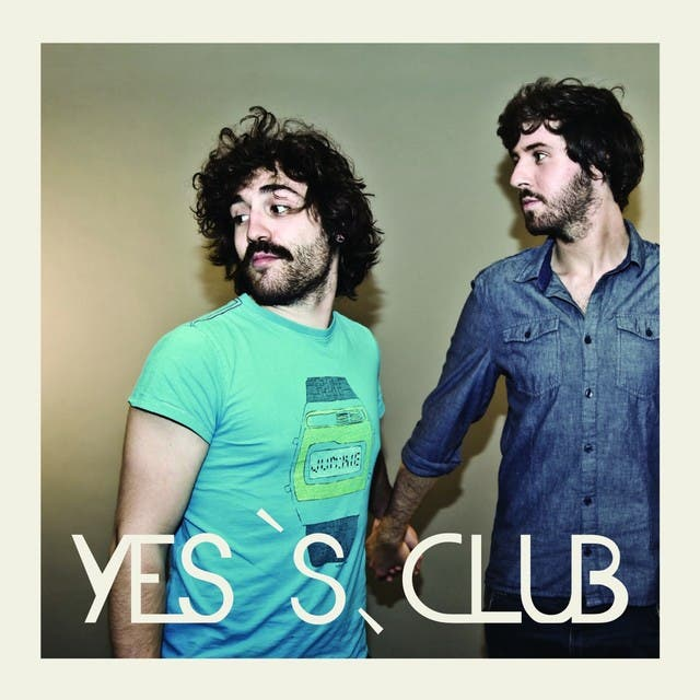 Yes S Club