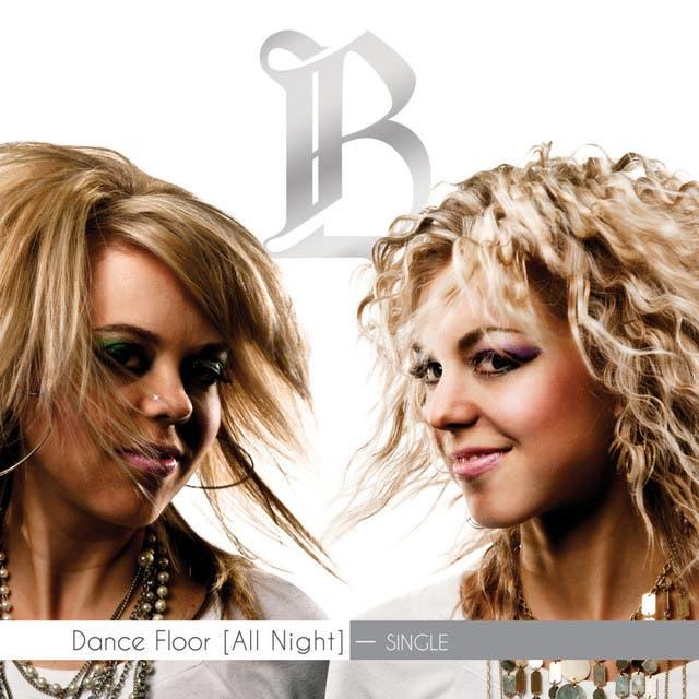 Dance Floor (All Night) - Single