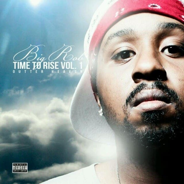 Time To Rise Vol.1-Outer Heaven