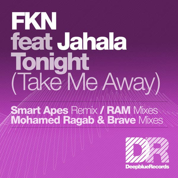 FKN Feat. Jahala