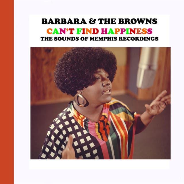 Barbara & The Browns