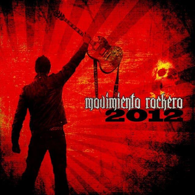 Movimiento Rockero 2012