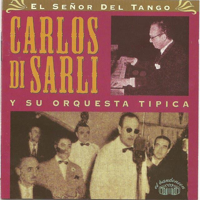 Carlos Di Sarli Y Su Orquesta Típica
