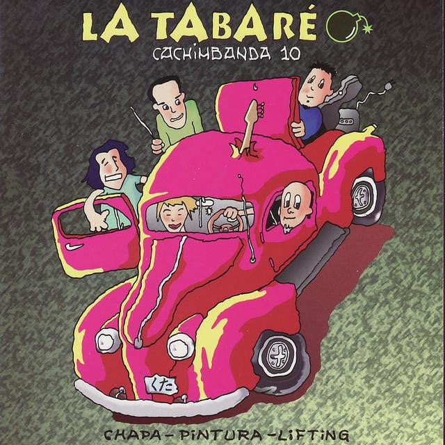 La Tabaré image