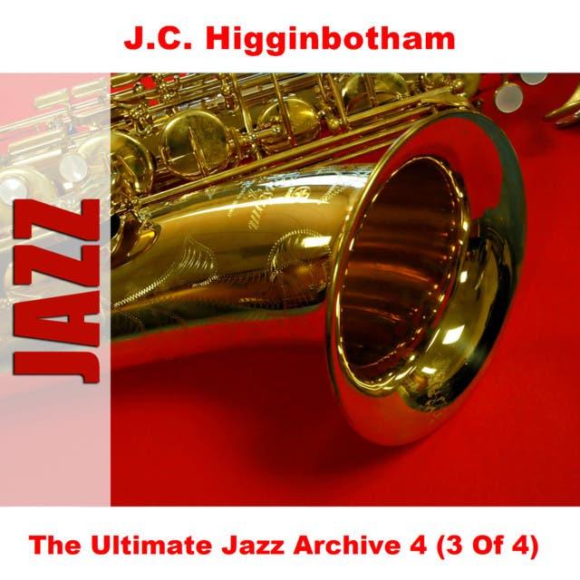 J. C. Higginbotham image