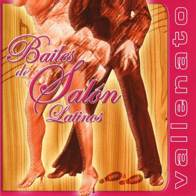 Bailes De Salón Latinos: Vallenato