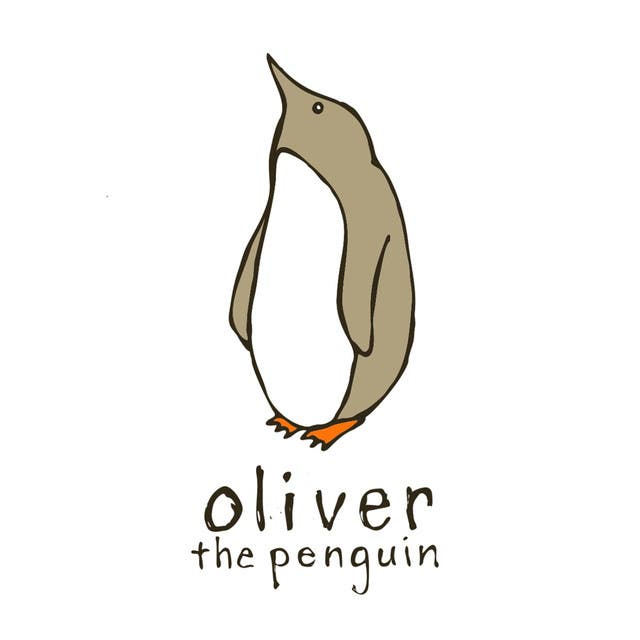 Oliver The Penguin