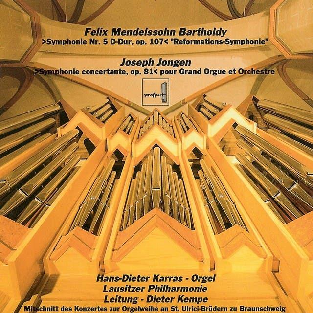 Lausitzer Philharmonie