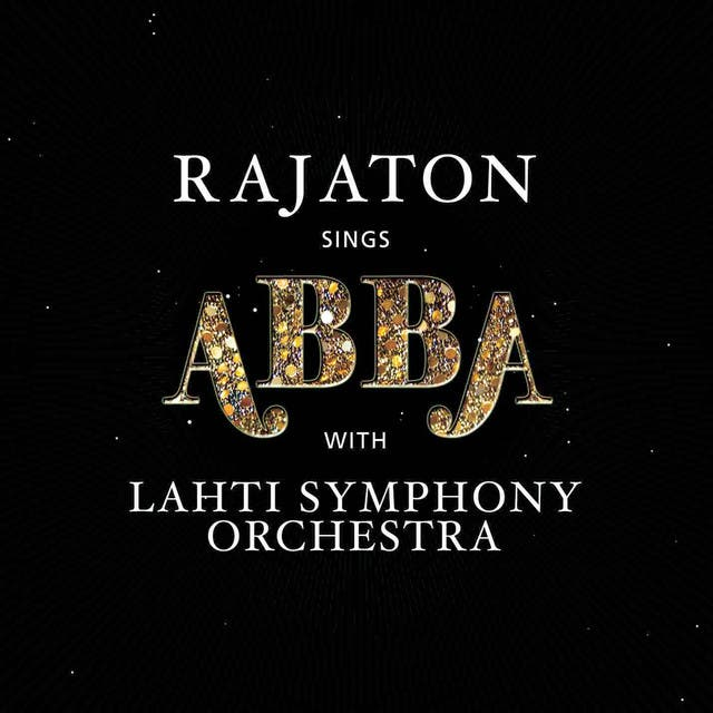 Rajaton With Lahti Symphony Orchestra