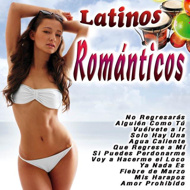 Latinos Románticos